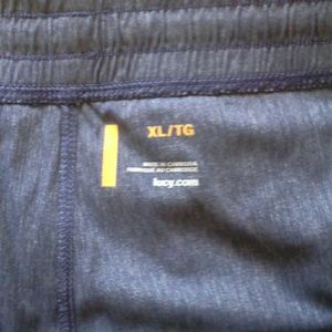 NWT Lucy Destination Anywhere Short XL